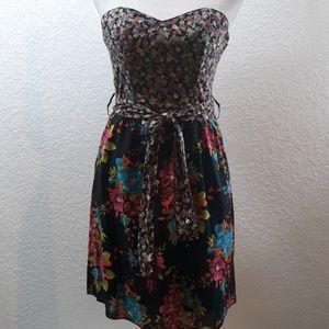 Dress, xhilaration, size medium